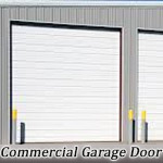 Hurst, tx - commercial garage door repair